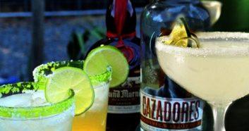 Grand Marnier® Makes A Great Margarita