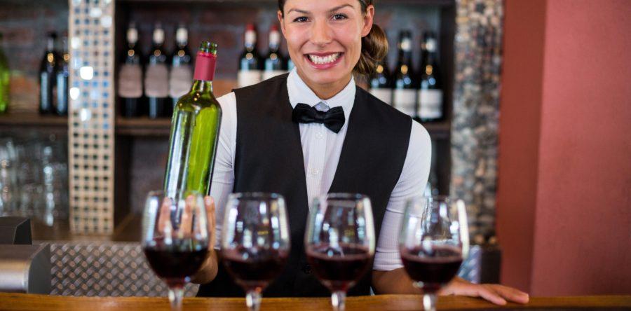 PBSO Bartending School: Bartender Course / Bartender License